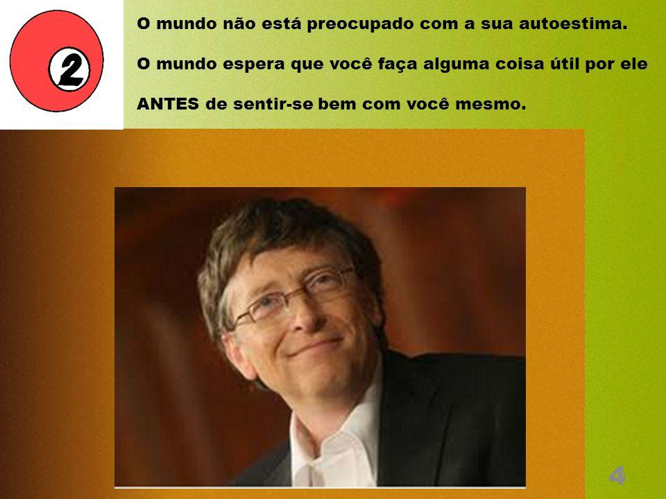Reiniciar Isso é apenas uma amostra do meu Mestre Bill Gates 14