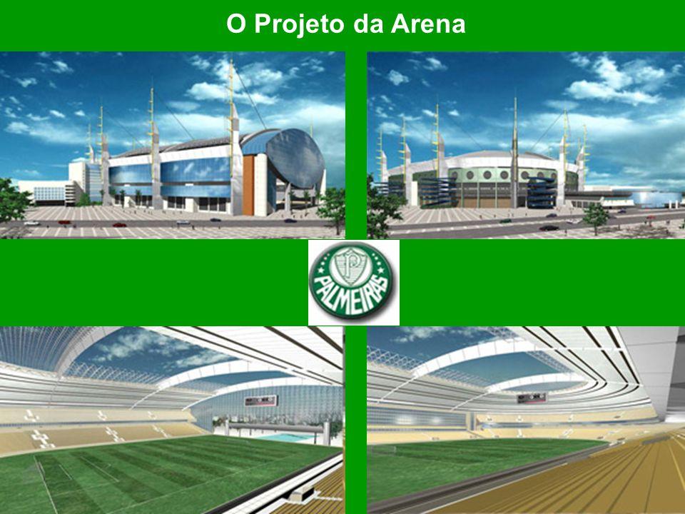 O Estádio – Parque Antárctica