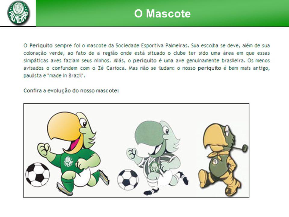 O Mascote