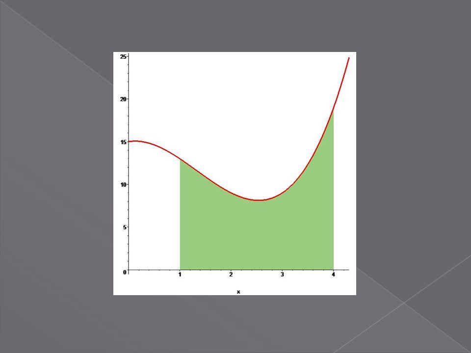 Encontre a área entre as curvas y = x, y = x – 2 e o eixo x: