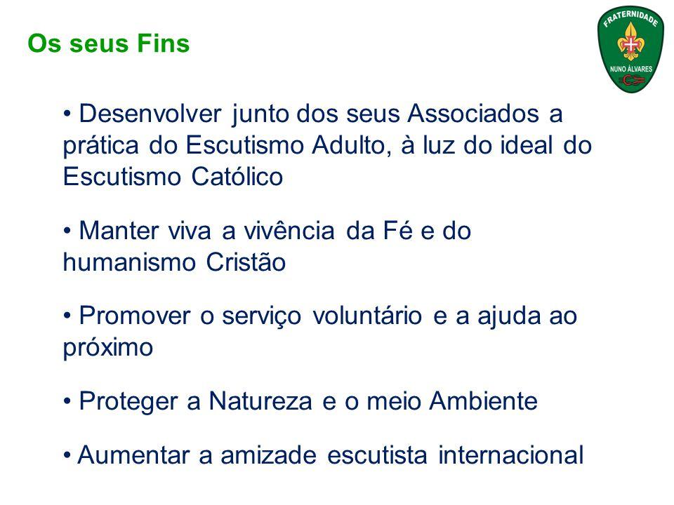 A FNA é uma Associação independente de qualquer ideologia política ou partidária, assim como do poder constituído.