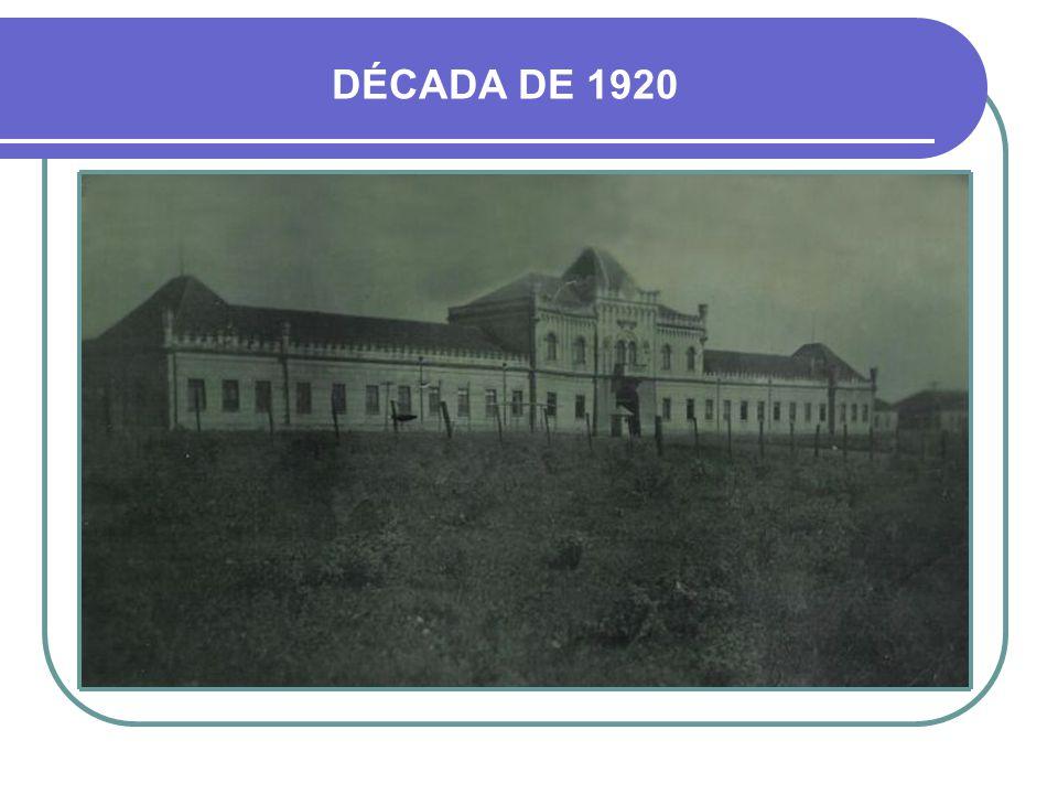 DÉCADA DE 1910 FORTALEZA CENTENÁRIA 02
