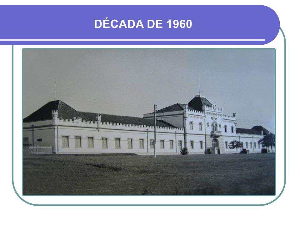 DÉCADA DE 1940 TROPA SAINDO PARA MANOBRAS