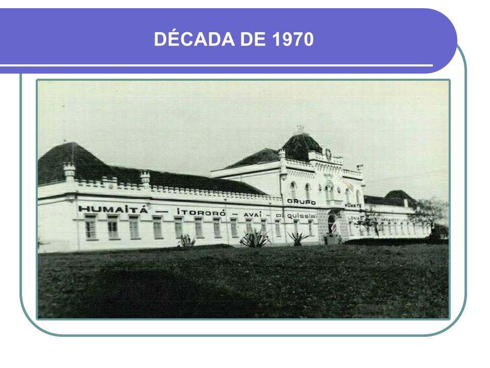 DURANTE A FESTA DE FÁTIMA 1969