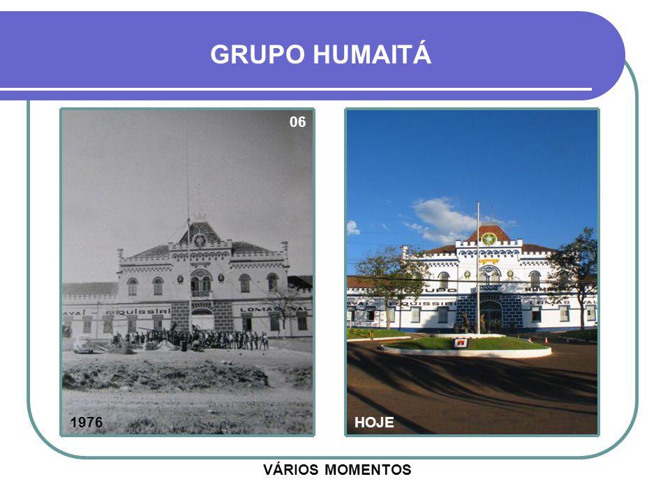 1969 GRUPO HUMAITÁ HOJE VÁRIOS MOMENTOS 05