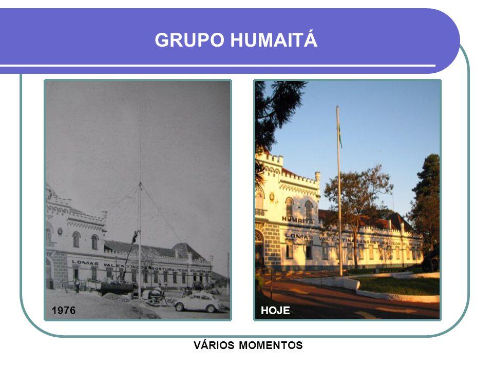GRUPO HUMAITÁ 1976HOJE VÁRIOS MOMENTOS 06