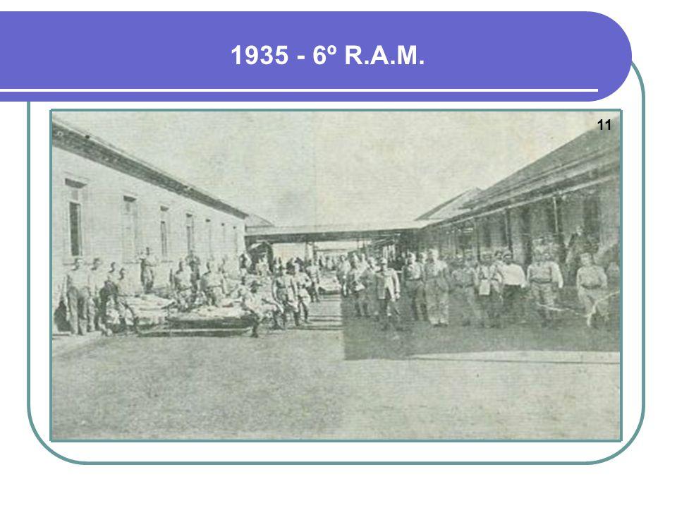DÉCADA DE 1920 BAIAS DOS CAVALOS A ATIVIDADE AGRÍCOLA NO QUARTEL, COM A AJUDA DOS ANIMAIS, ERA COMUM NA ÉPOCA 10