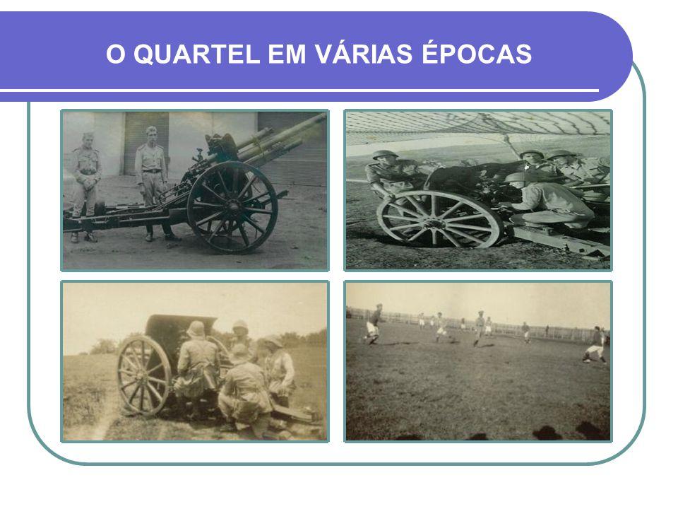 6º RAM 19516º RAM O QUARTEL EM VÁRIAS ÉPOCAS Hélio Adão de Moraes