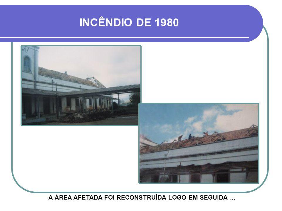 Em julho desse mesmo ano fui chamado para fazer o Curso de Técnicas de Relações Públicas no Centro de Estudos de Pessoal, no Rio de Janeiro.