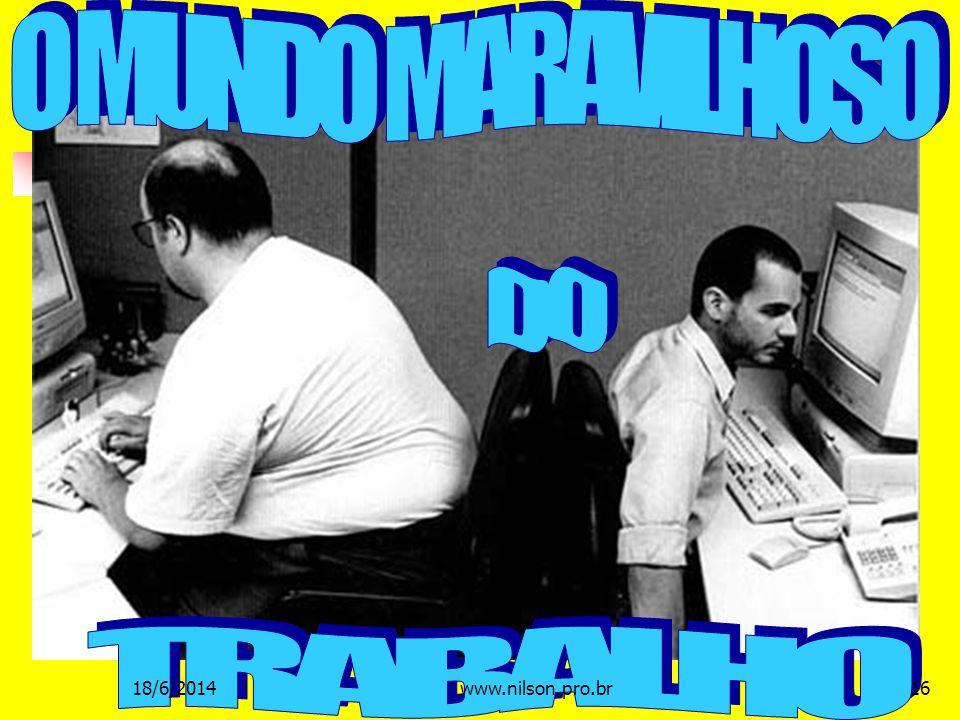 18/6/201416www.nilson.pro.br