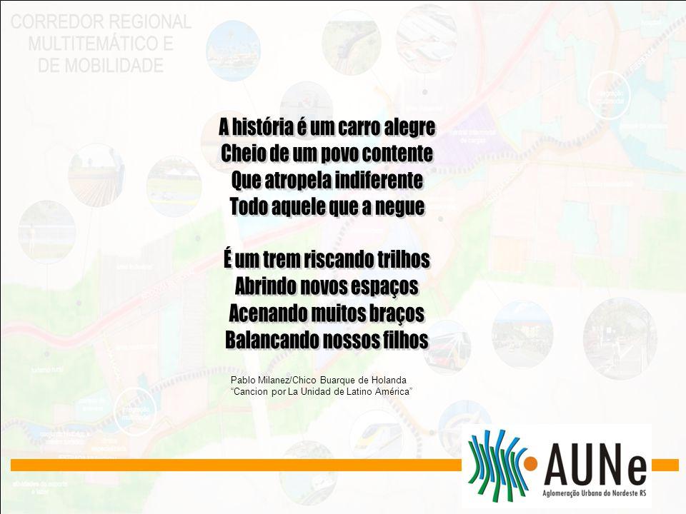 Pablo Milanez/Chico Buarque de Holanda Cancion por La Unidad de Latino América