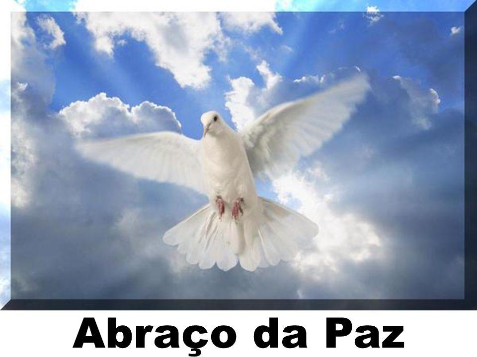 Abraço da Paz