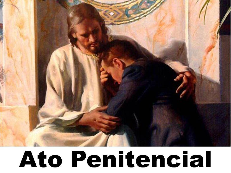 O Senhor esteja convosco! Ele está no meio de nós ! Oração Eucarística