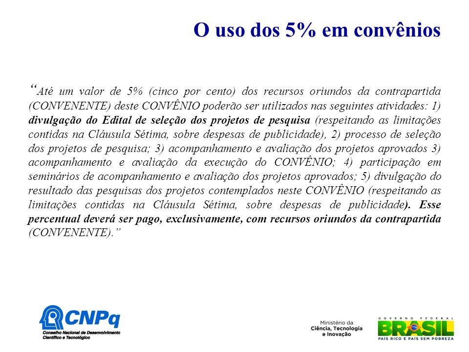 Bolsas DCR Admitida a possibilidade do acúmulo de bolsa DCR com Bolsa FAP.