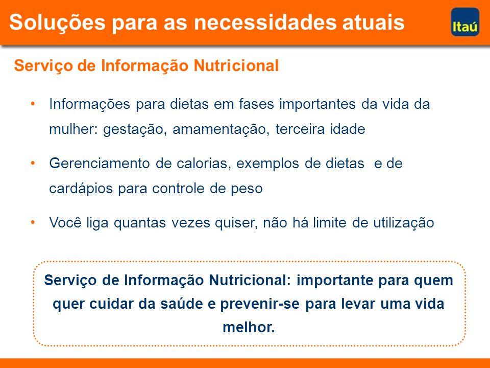 Informações para dietas em fases importantes da vida da mulher: gestação, amamentação, terceira idade Gerenciamento de calorias, exemplos de dietas e