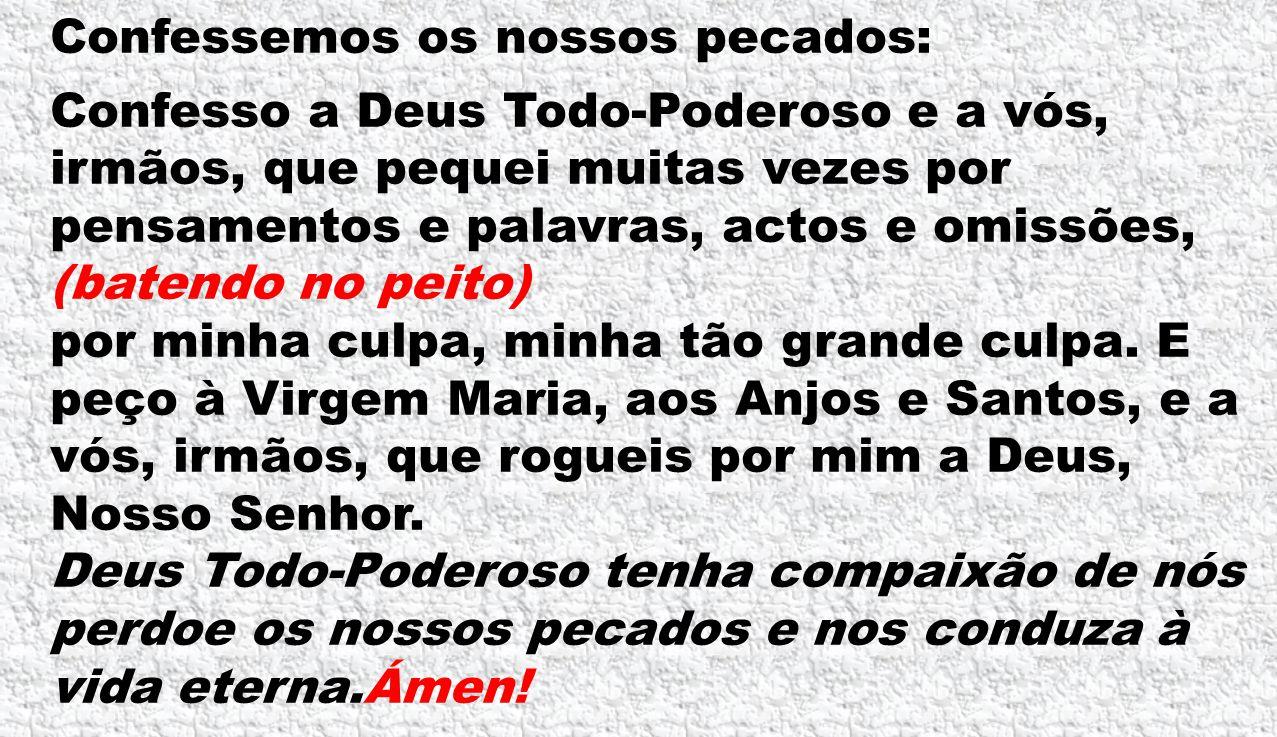Salmo SALMO RESPONSORIAL Salmo 68 (69), 14.17.30-31.33- 34.36ab.37 (R.