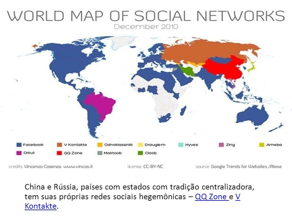 Mapa de Redes Sociais na América Latina,Mapa de Redes Sociais na América Latina, de outubro de 2010 FONTE – Wiki notícia http://pt.wikinoticia.com/Tecnologia/Software/63628-mapa-de-redes-sociais-na-america-latina