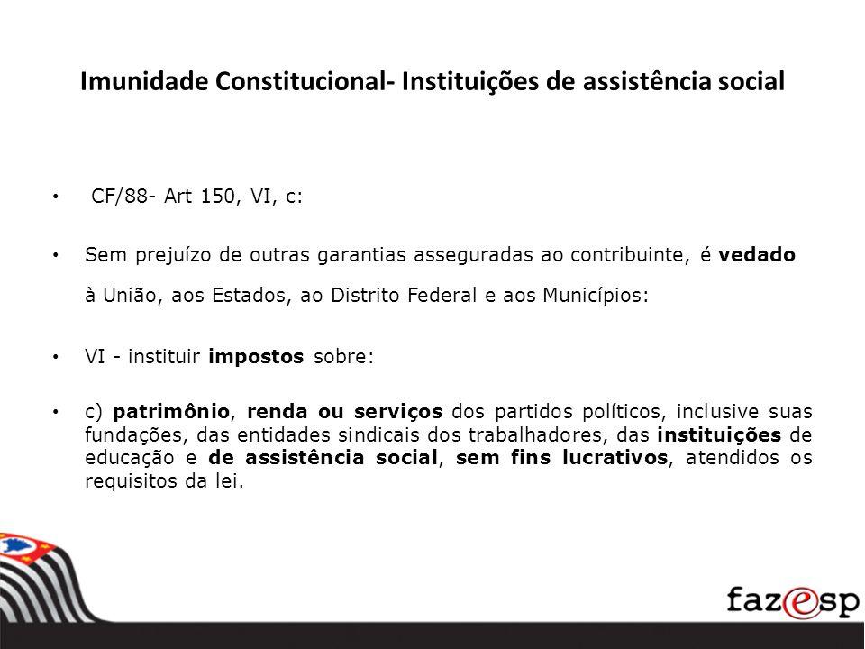 ICMS Imposto sobre Operações Relativas à Circulação de Mercadorias e sobre Prestações de Serviços de Transporte Interestadual e Intermunicipal e de Comunicação.
