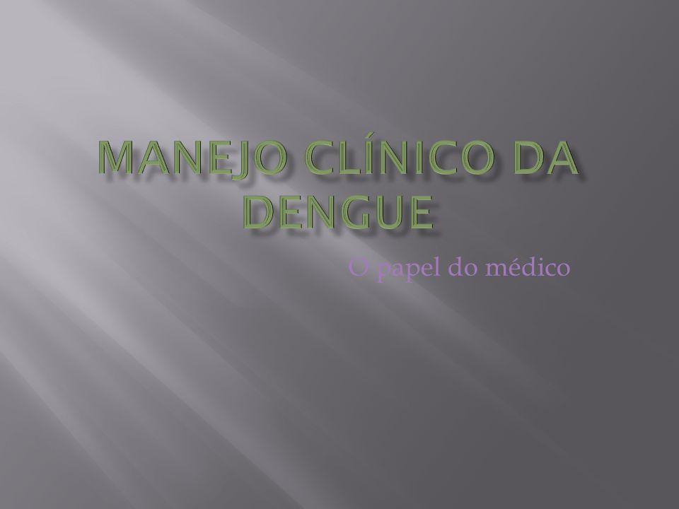 Manifestações hemorrágicas Foto: corteria da Dra. S. Zagne, Niteroi, RJ, Brasil Dengue