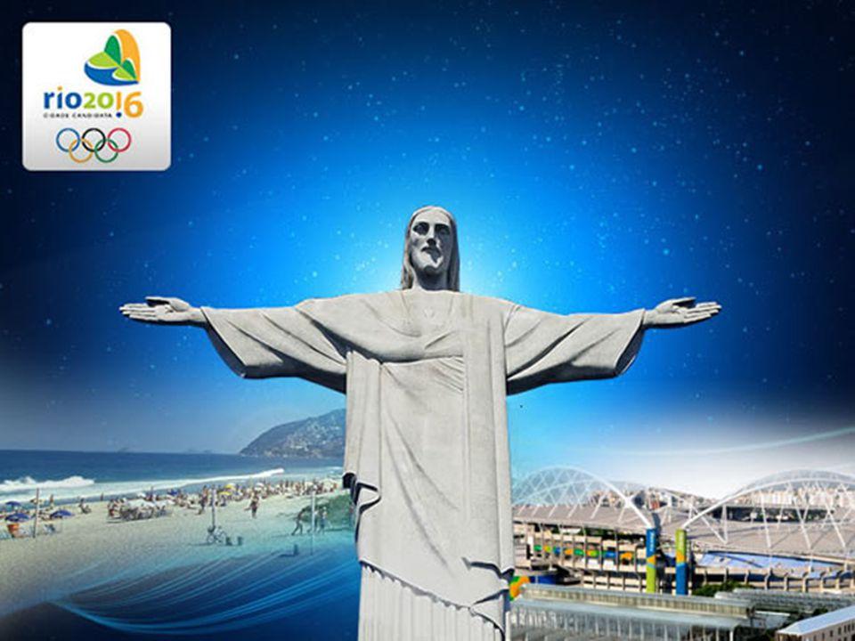 A Olímpiada de 2016 e os reflexos na Economia Brasileira