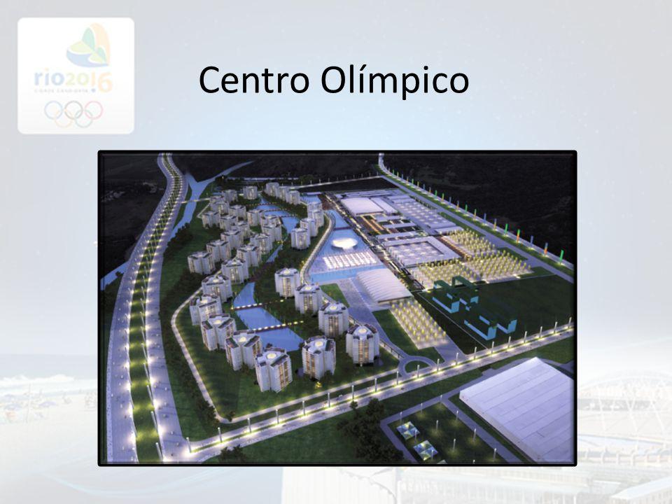Centro Olímpico
