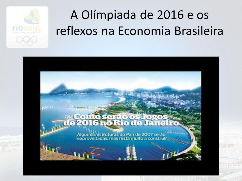 2016 já começou.A Olimpíada é o único evento que, de fato, reúne todos os países do mundo.