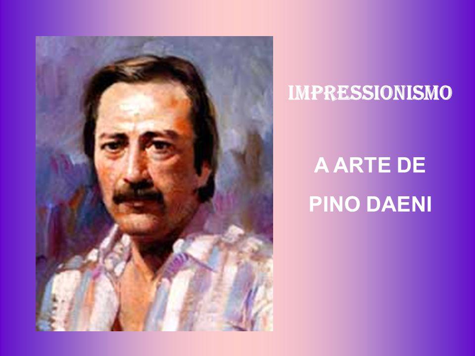 SÉRIE ARTE/REFLEXÃO ARTE DA IMAGEM; ARTE MUSICAL E ARTE DO PENSAMENTO PINO DAENI TEXTO: Sto. Agostinho MÚSICA: Richard Clayderman