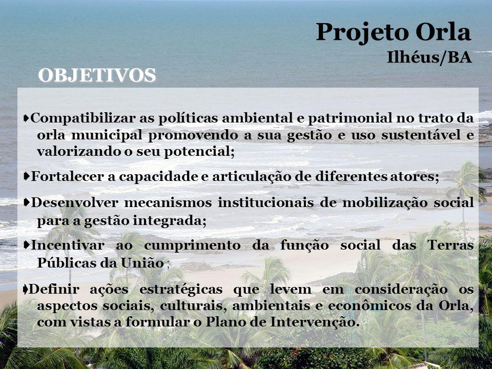 Projeto Orla Ilhéus/BA RECADINHO DO CACAUZINHO Vamos colaborar na construção do Plano de Intervenção do Trecho do SÃO MIGUEL .