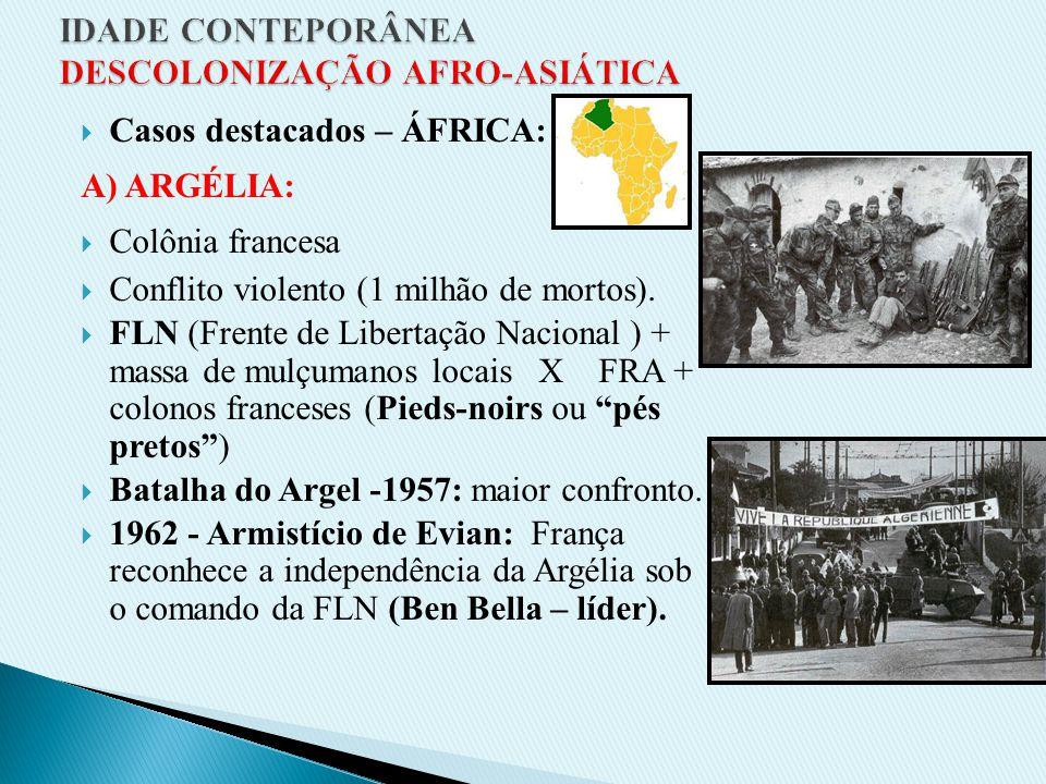 1980 – Campanhas internacionais condenam o Aparthaid (sanções).