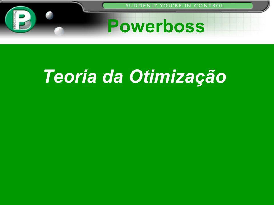 Teoria da Otimização Powerboss