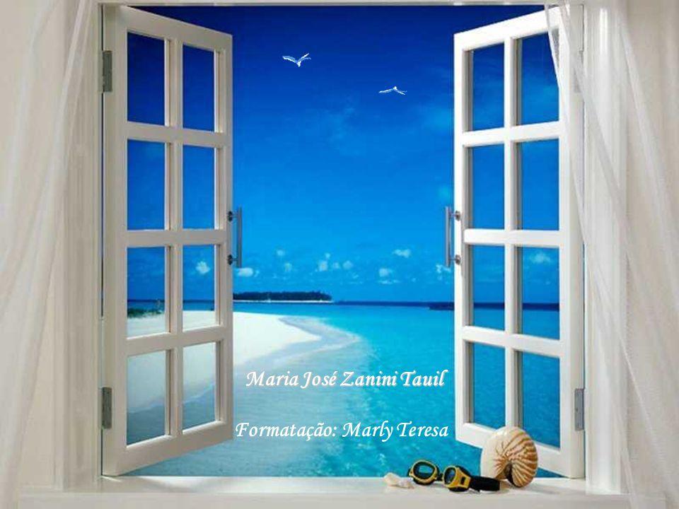 Maria José Zanini Tauil Formatação: Marly Teresa