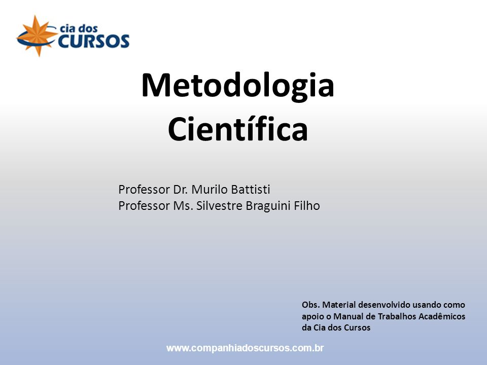 12 Dedicatória (Opcional) Monografia www.companhiadoscursos.com.br