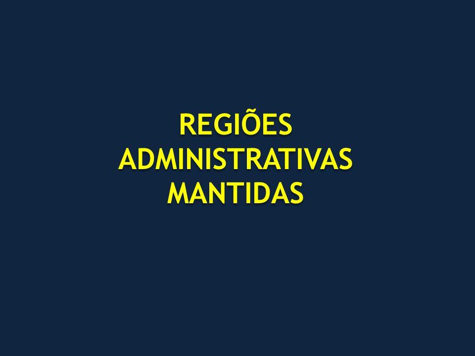 REGIÃO METROPOLITANA DE BELÉM I BELÉM (INCLUINDO ICOARACI E MOSQUEIRO)