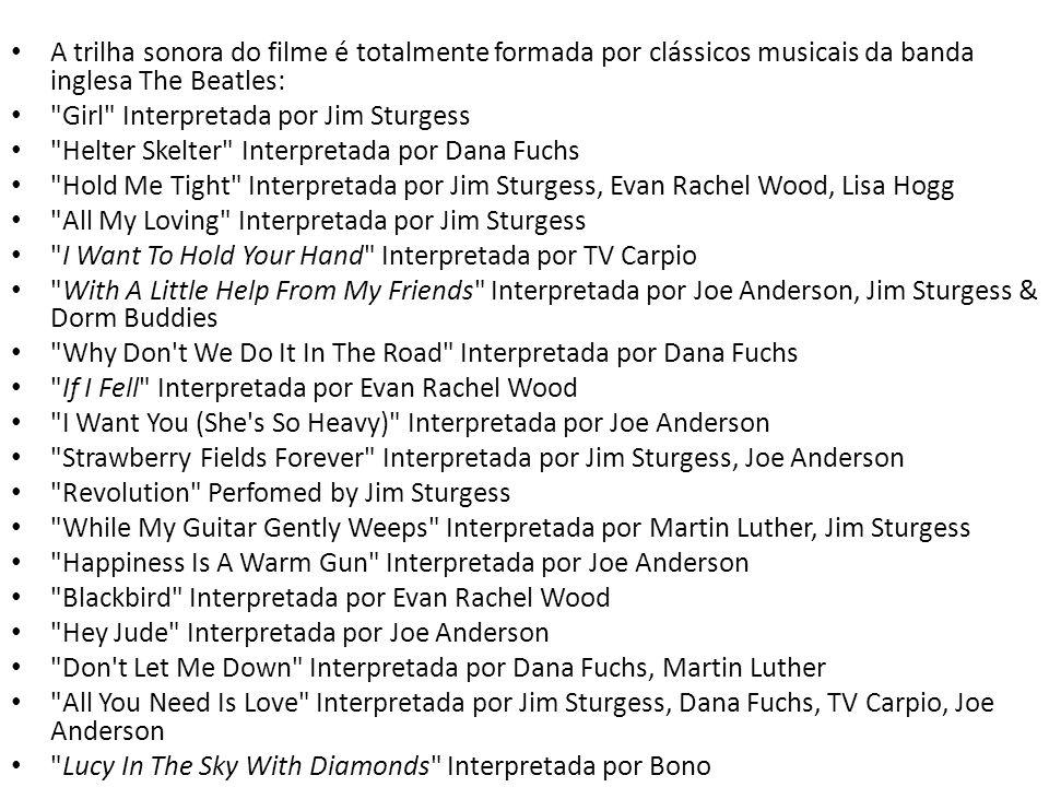 A Hard Day s Night ou Os Reis do Iê, Iê, Iê como é conhecido no Brasil, é o nome do filme realizado pelo grupo de rock inglês The Beatles em 1964.
