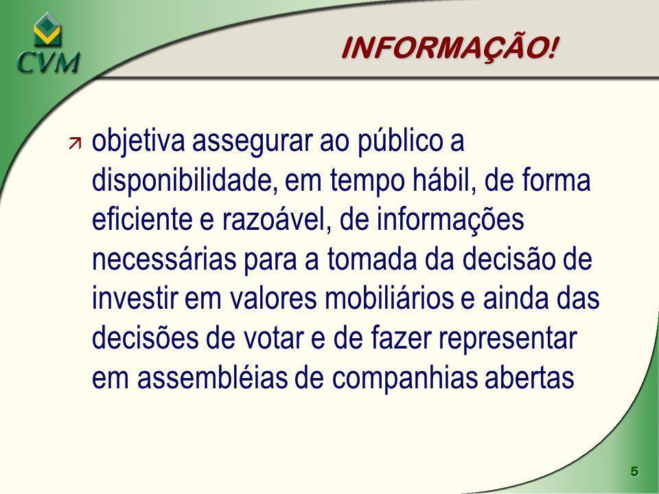 6 Controle Difuso Nº de Companhias 2 32 20052008