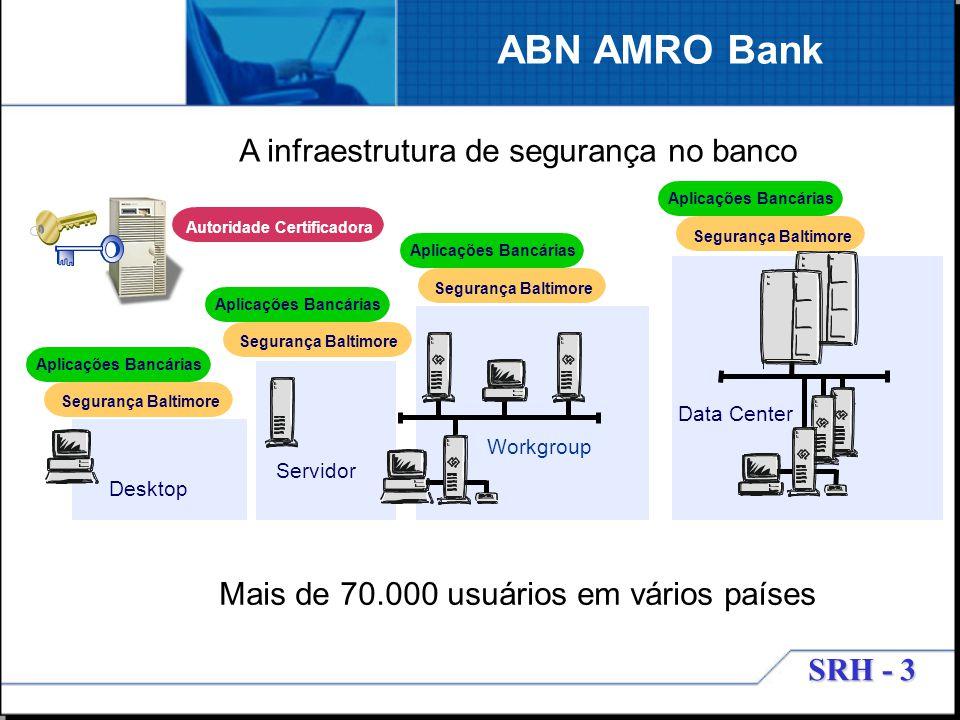 SRH - 3 ABN AMRO Bank