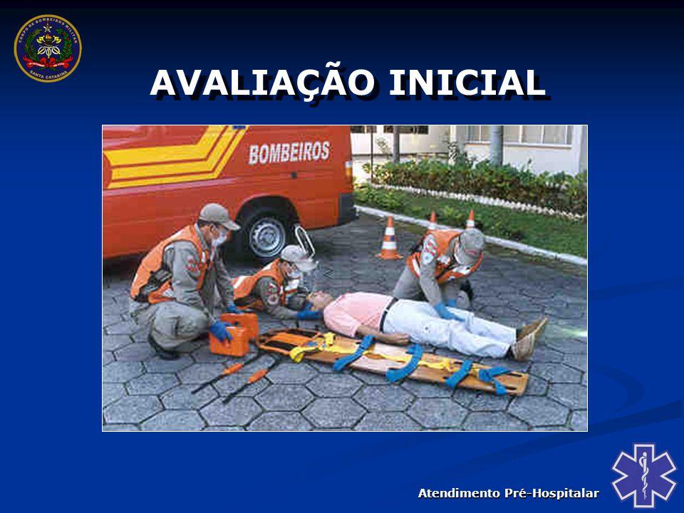 Atendimento Pré-Hospitalar COLAR CERVICAL