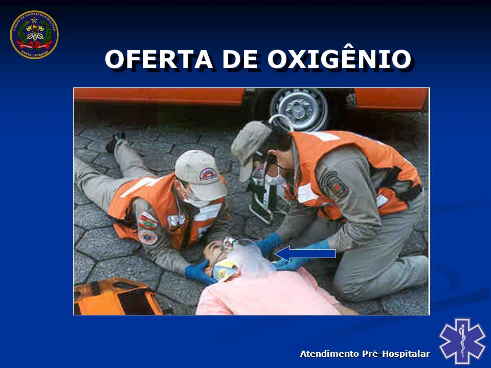 Atendimento Pré-Hospitalar AVALIAÇÃO DIRIGIDA