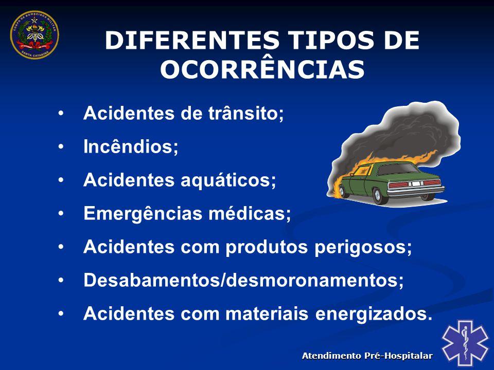 Atendimento Pré-Hospitalar PASSOS PARA AVALIAR O LOCAL DA EMERGÊNCIA 1.