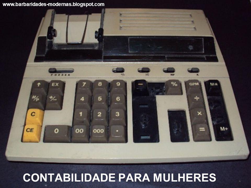 SOLTEIRA - é créditoCASADA - é débito www.barbaridades-modernas.blogspot.com