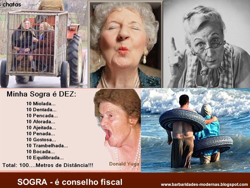 SOGRA - é conselho fiscal www.barbaridades-modernas.blogspot.com