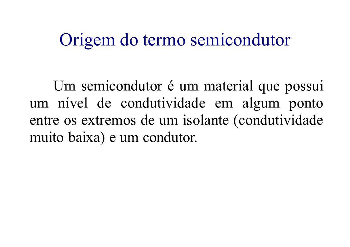 Princípio de funcionamento Um deles perde elétrons para o eletrólito; Dessa forma: –U–Um eletrodo fica carregado negativamente; –O–O outro, positivamente.