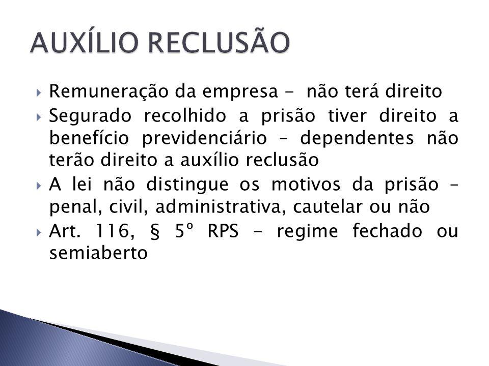 Requerimento instruído com certidão de efetivo recolhimento a prisão, expedido por autoridade competente (art.