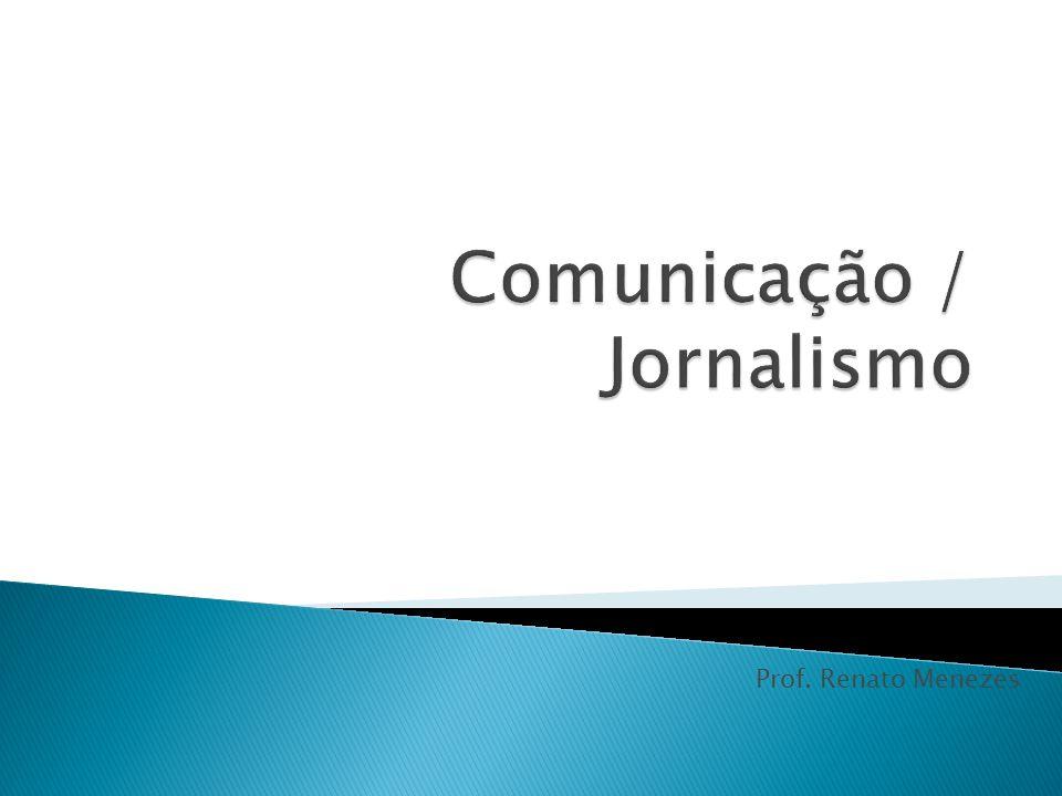 Prof. Renato Menezes