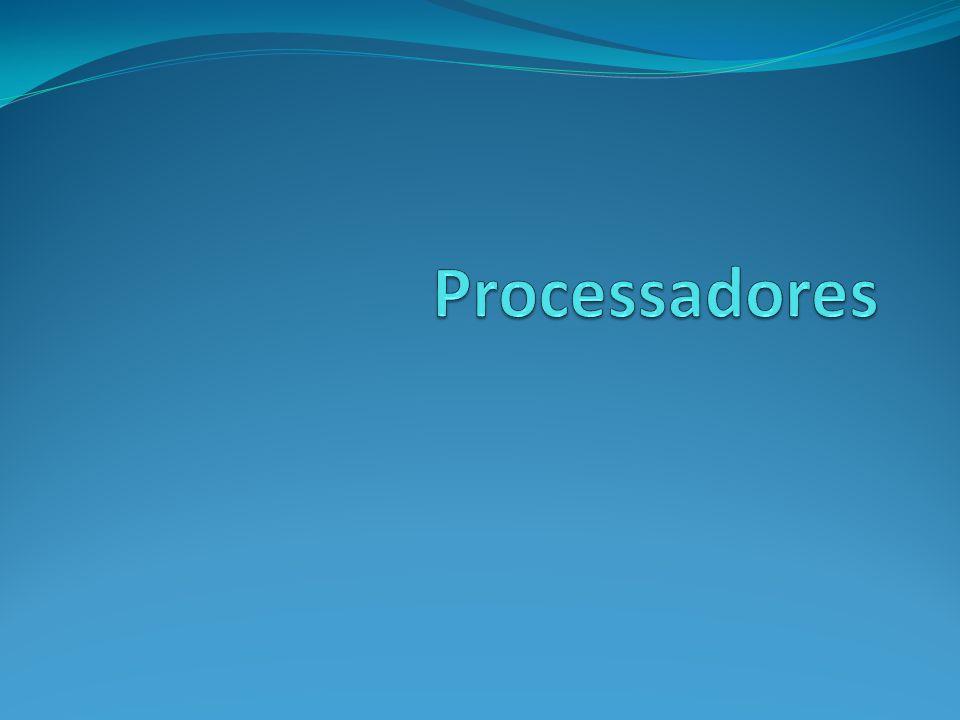 Cuidados O processador é o componente que mais esquenta dentro de um computador.