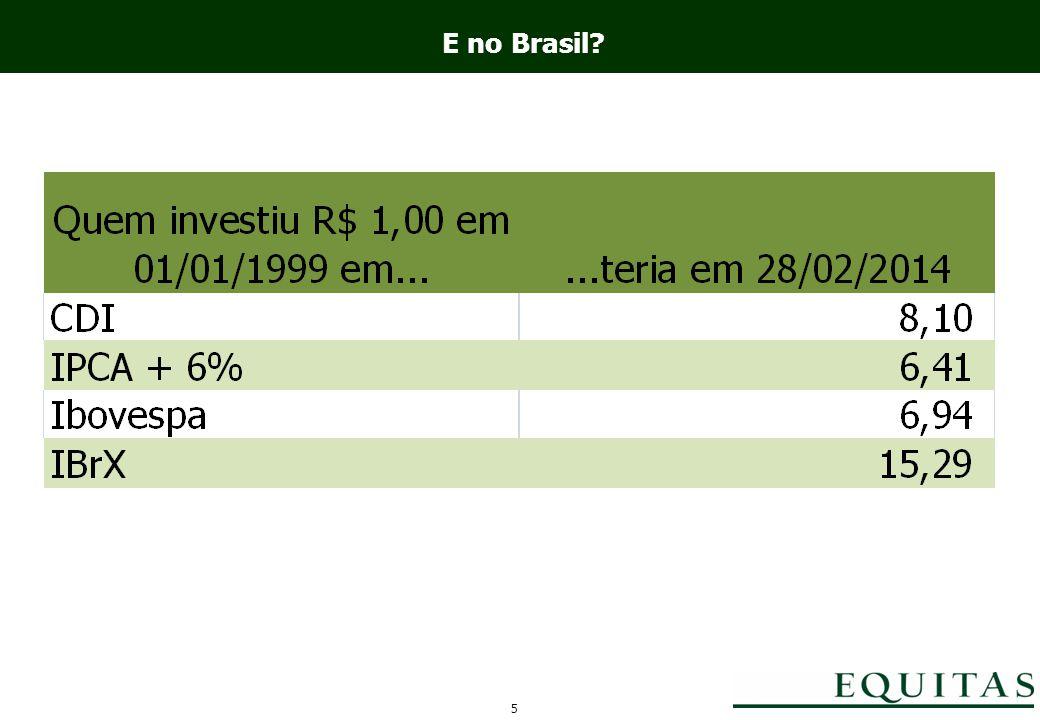 E no Brasil 5