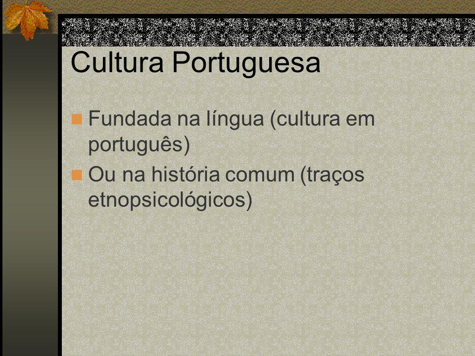 Tripla fusão <tribus (terço) reúnem-se para formar nações Portugal: mouros, cristãos e judeus Brasil: índios, europeus e africanos Angola: negros, brancos e mestiços Moçambique: africano, indiano, europeu