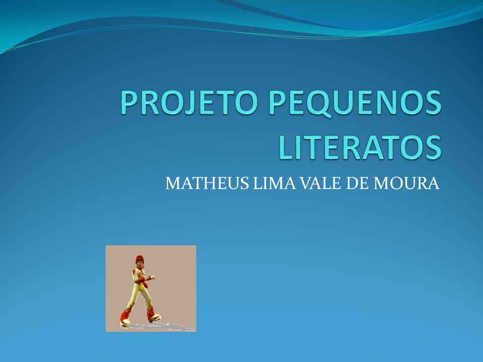 MATHEUS LIMA VALE DE MOURA