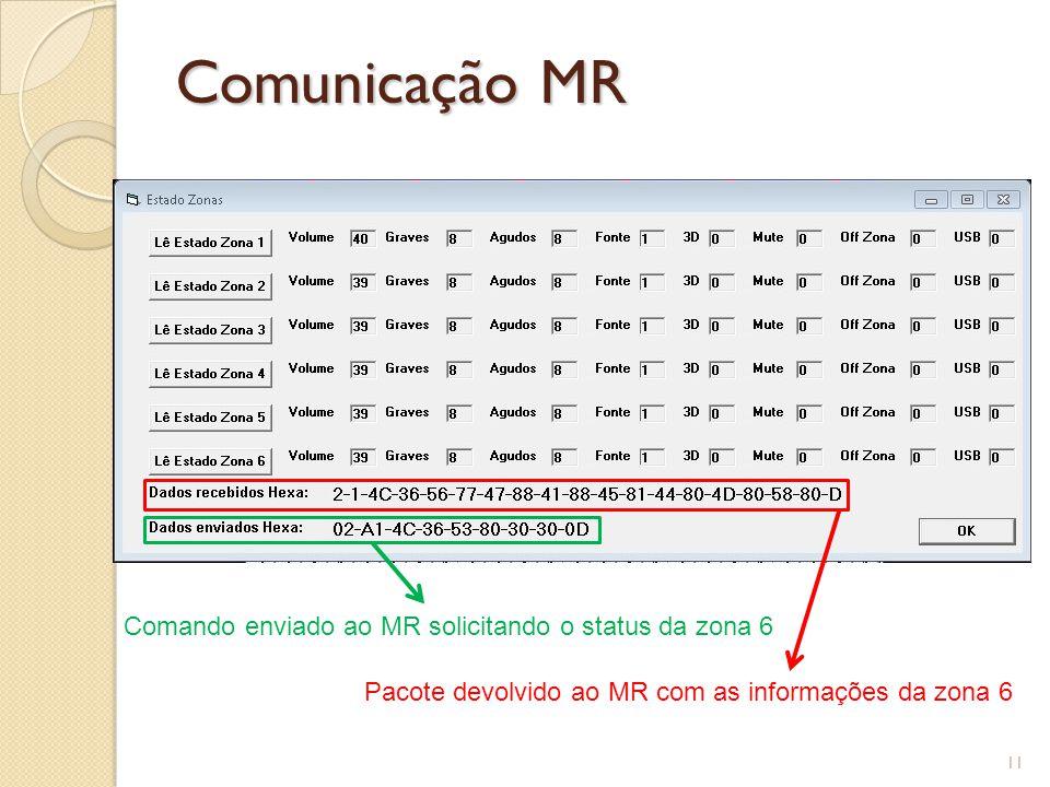 USB – MR6.80-XT 12