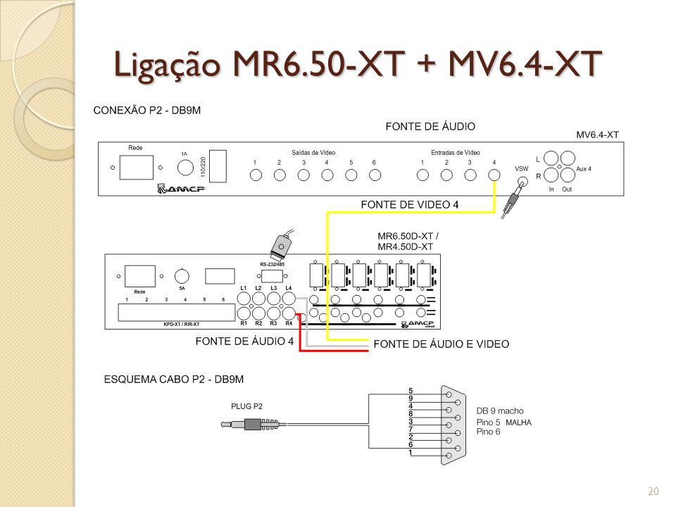Subzona MH-XT + MR-XT 21